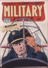 Cover For Military Comics 32 (fiche)