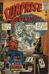 Cover For Surprise Adventures 3