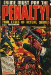 Cover For Crime Must Pay the Penalty 3