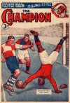 Cover For The Champion 1654
