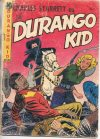 Cover For Durango Kid 20