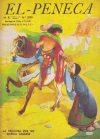 Cover For El Peneca Zig Zag 2099