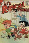 Cover For Li'l Rascal Twins 6