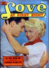 Cover For Love at First Sight 21