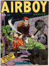 Cover For Airboy Comics v6 1