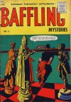 Cover For Baffling Mysteries 26
