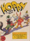 Cover For Hoppy the Marvel Bunny 2