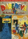 Cover For Daredevil Comics 40