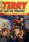 Cover For Terry and the Pirates 17
