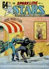 Cover For Sparkling Stars 16