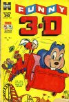 Cover For Funny 3 D 1