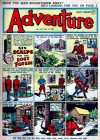 Cover For Adventure 1329