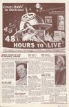 Cover For 48 Hours To Live Pressbook