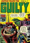 Cover For Justice Traps the Guilty 31