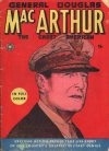 Cover For MacArthur The Great American