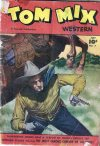 Cover For Tom Mix Western 7