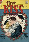 Cover For First Kiss 1