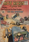 Cover For Hot Rods and Racing Cars 53