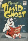 Cover For Timmy the Timid Ghost 3