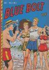 Cover For Blue Bolt v8 2