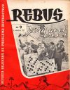Cover For Rebus 9