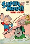 Cover For Supermouse 36