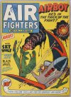 Cover For Air Fighters Comics v1 11