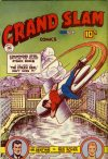 Cover For Grand Slam Comics v5 52