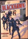 Cover For Blackhawk 13 (fiche)