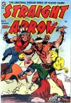 Cover For Straight Arrow 22