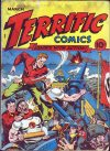 Cover For Terrific Comics 2