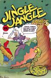Cover For Jingle Jangle Comics 21