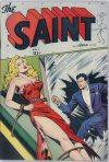 Cover For The Saint 1