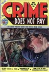 Cover For Crime Does Not Pay 101