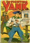 Cover For The Fighting Yank 19