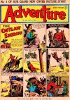 Cover For Adventure 1343