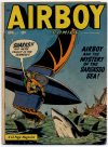 Cover For Airboy Comics v7 7