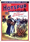 Cover For The Hotspur 475