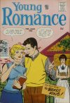 Cover For Young Romance 110