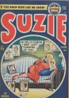 Cover For Suzie Comics 73
