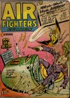 Cover For Air Fighters Comics v2 1