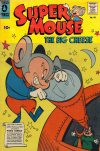 Cover For Supermouse 43
