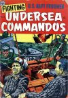 Cover For Fighting Undersea Commandos 5
