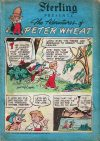 Cover For The Adventures of Peter Wheat 43