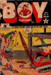 Cover For Boy Comics 79