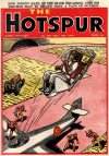 Cover For The Hotspur 680