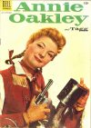 Cover For Annie Oakley and Tagg 4