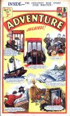 Cover For Adventure 1116