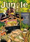 Cover For Jungle Comics 25