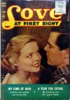 Cover For Love at First Sight 41